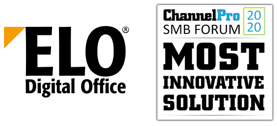 ChannelPro SMB Forum Most Innovative Solution