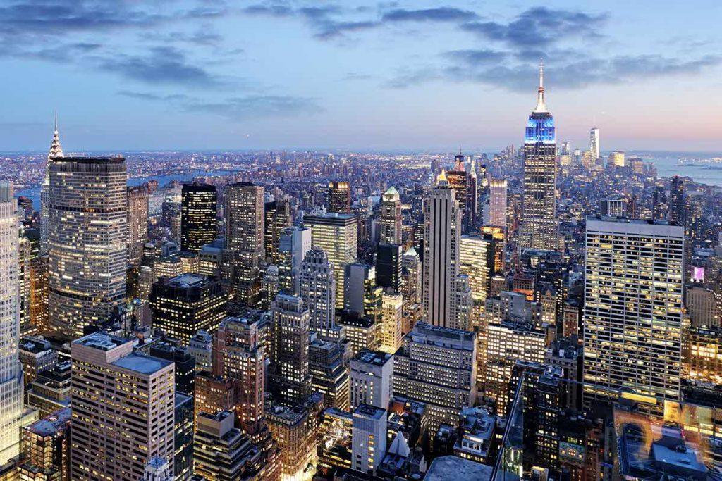 ARMA NYC 2020